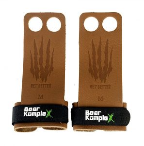 Bear KompleX Grips - Best Weight Lifting Gloves