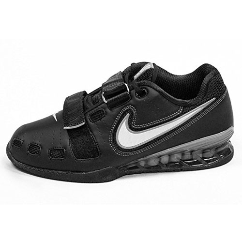 Nike Romaleos Powerlifting Shoes